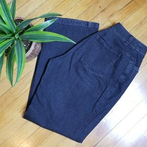 Canda C&A - Jeans with leg side stripe
